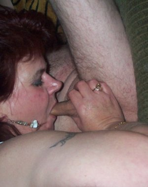 This mature cunt gets what she craves