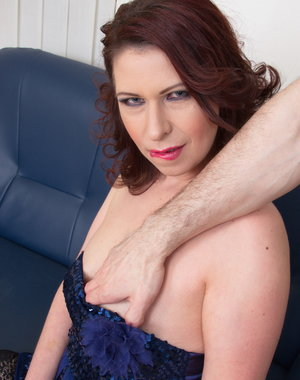 Naughty Housewife getting it in POV style